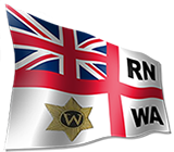 Royal Naval Writers' Association